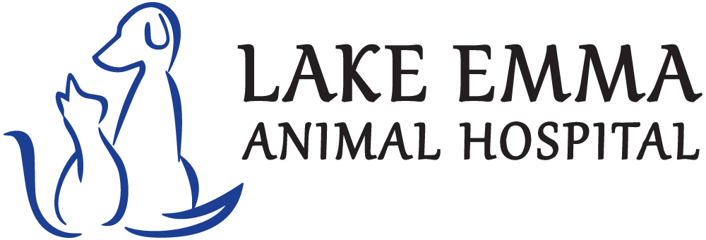 Lake Emma Animal Hospital Logo