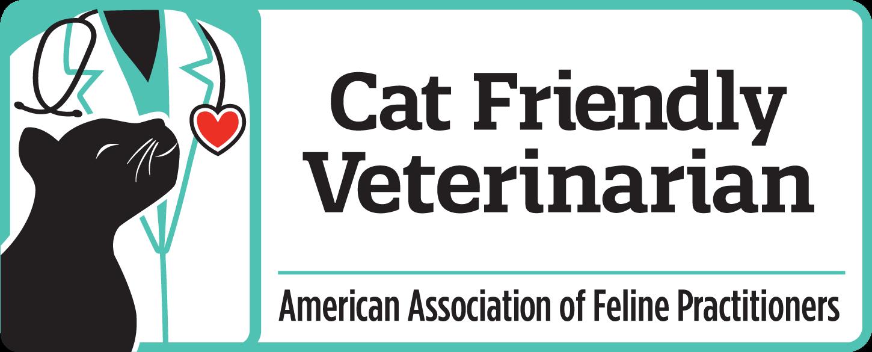 Cat Friendly Veterinarian