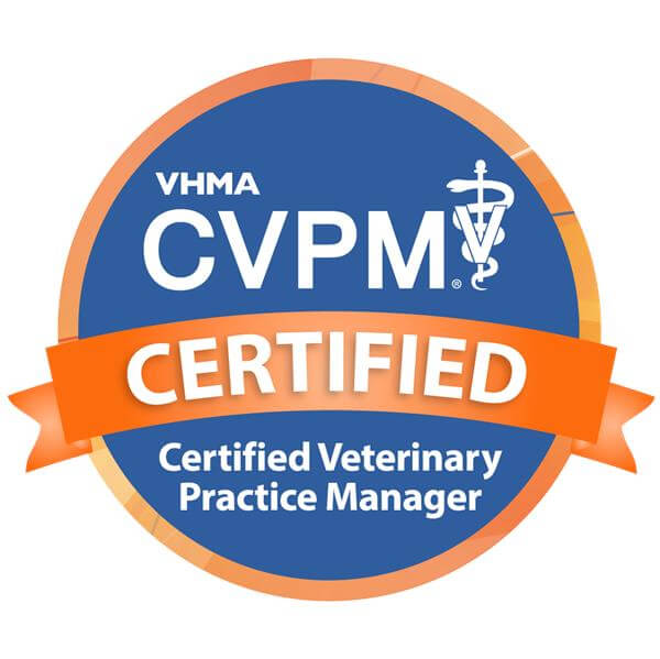 CVPM Logo