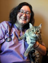 Dr. Elizabeth Wilder
